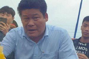 Tin mới vụ giang hồ xăm trổ vây xe chở công an ở Đồng Nai