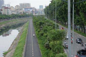 Những tuyến phố cực xanh mát giúp người dân bớt 'ngộp thở' trong nắng nóng