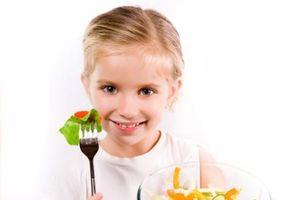 Những loại rau giúp con tăng chiều cao tự nhiên vượt bậc, cha mẹ cần biết