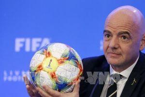 Pháp tiếp tục điều tra bê bối xung quanh quyền đăng cai World Cup 2022