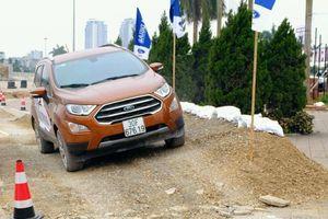 Ford Việt Nam tặng khách mua xe mới dịch vụ hỗ trợ cứu hộ