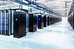 CTIN trúng thầu trang thiết bị hệ thống trung tâm tích hợp dữ liệu