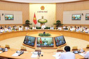 Hội nghị trực tuyến về ngăn chặn, xử lý tình trạng nhũng nhiễu DN, người dân