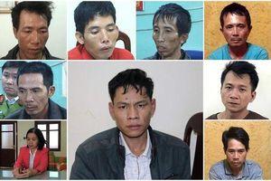 Thông tin mới nhất vụ nữ sinh giao gà ở Điện Biên bị sát hại vào chiều 30 Tết
