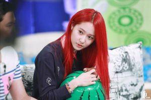 Anti fan cũng phải câm nín vì nhan sắc đỉnh cao của 9 idol hàn nhuộm tóc đỏ đẹp nhất lịch sử Kpop