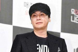 Chuyện thật như đùa: Yang Hyun Suk xuất hiện trên trang chủ YG với tư cách là… nghệ sĩ