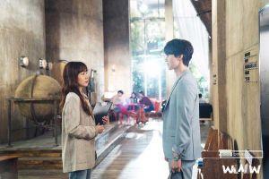 Công ty quản lý tung ảnh Lee Dong Wook - Im Soo Jung khiến công chúng xôn xao: 'Đẹp đôi đến khó tin!'