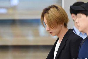 Lee Min Ho - Kim Jae Wook cuốn hút, Lisa (Blackpink) áp đảo nhan sắc Momo (TWICE) ở sân bay