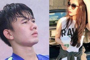 Kỷ niệm 3 năm yêu nhau, cầu thủ Minh Vương gửi lời ngọt ngào tới bạn gái ở Mỹ
