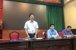 Thường Tín – Hà Nội: Cam kết quản lý chặt công tác đất đai