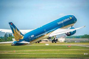 Vietnam Airlines phải hoãn chuyến Paris-Hà Nội vì tàu bay trục trặc kỹ thuật