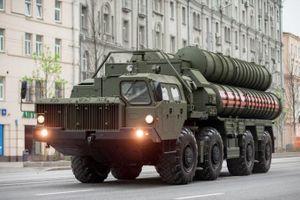 S-400, vũ khí 'trấn' NATO của Nga trong chiến lược Chiến tranh Đa diện