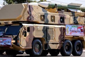 Tên lửa Khordad – 3rd bắn hạ RQ-4A Mỹ, thay đổi cán cân quyền lực Trung Đông