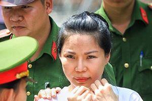 Vợ cũ lĩnh 18 tháng tù, BS Chiêm Quốc Thái nói 'sẽ kháng cáo'