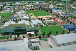 Thanh Hóa: Thành lập Cụm công nghiệp làng nghề Quảng Châu - Quảng Thọ có tổng mức đầu tư 250 tỷ đồng