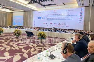VBF giữa kỳ 2019: Nâng tầm trách nhiệm của doanh nghiệp với phát triển nhanh và bền vững