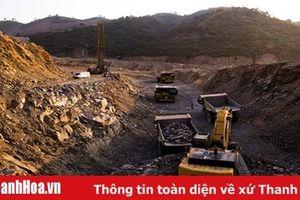Cho phép Trại giam Thanh Phong được khai thác khoáng sản trở lại