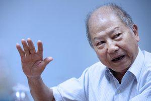 Nhà giáo, nhà văn Phạm Toàn qua đời