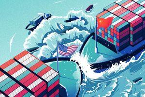 Giải pháp cho nền kinh tế Việt Nam trước ảnh hưởng từ cuộc chiến tranh thương mại Mỹ - Trung