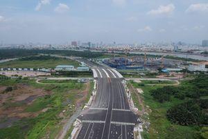 TP HCM chỉ định thực hiện 4 đại lộ 'dát vàng' ở Thủ Thiêm thế nào?