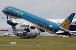 Vietnam Airlines nói gì khi chuyến bay VN18 từ Pháp 'delay' kéo dài?