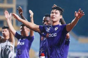Hà Nội FC làm nên lịch sử khi vào chung kết AFC Cup 2019 khu vực ĐNA, Bình Dương sẽ tiếp bước?