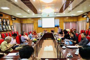 Quỹ Hòa bình và Phát triển Việt Nam chuẩn bị Đại hội lần thứ 4