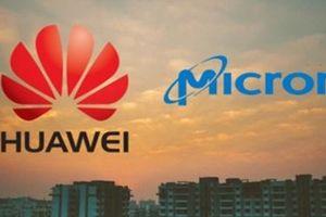 Phớt lờ lệnh cấm, Huawei vẫn nhận nguồn cung từ đối tác Mỹ