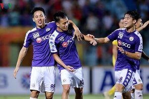 Hà Nội FC được VFF thưởng nóng khi vào chung kết AFC Cup 2019