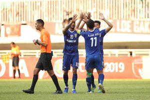 Bình Dương hẹn Hà Nội FC ở chung kết AFC Cup 2019 khu vực Đông Nam Á