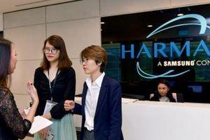 Harman - 'ông lớn' ngành âm thanh chuẩn bị mở công ty con tại Việt Nam