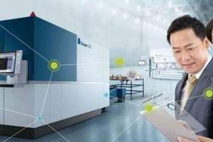 TRUMPF ra mắt giải pháp đột phá trong gia công kim loại tấm