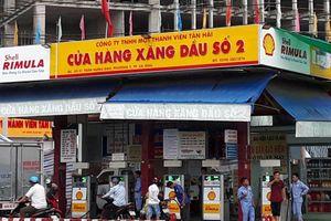 Từng nhập xăng dầu của Trịnh Sướng để bán ra thị trường: Đại diện công ty thuộc Tỉnh ủy Cà Mau lên tiếng