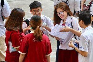 Đề Sinh học THPT Quốc gia 2019: Phổ điểm ở khoảng 4-6 điểm