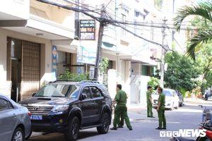 Trương Duy Nhất liên quan đến Vũ 'nhôm' thâu tóm đất công sản: Bộ Công an mở rộng điều tra