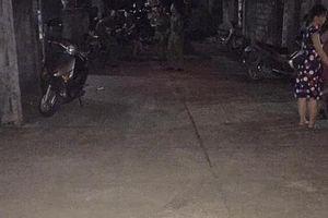 Tiết lộ nguyên nhân vụ chồng giết vợ rồi tự sát ở Ninh Bình