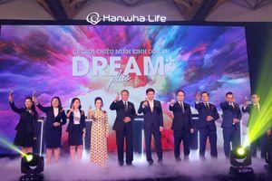 Hanwha Life Việt Nam ra mắt đơn vị kinh doanh mới Dream Plus