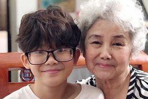 Nhà thơ Bùi Kim Anh: Tĩnh tâm giữa những vỡ òa buồn vui