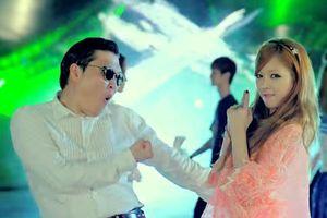 Điệu nhảy ngớ ngẩn 'Gangnam Style' và sự cay đắng ở 'Ký sinh trùng'
