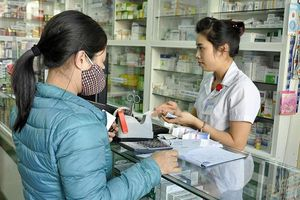 Thanh tra nhà thuốc tại Hà Nội, chỗ nào cũng phát hiện sai phạm