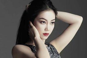 Kim Ok Bin - nữ hoàng cảnh nóng vướng tin ngoại tình với Song Joong Ki
