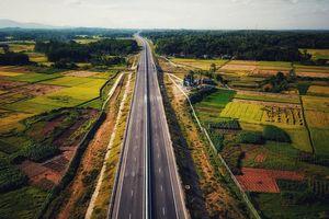 Hé lộ điều kiện 'lọc' nhà thầu Trung Quốc muốn làm cao tốc Bắc - Nam