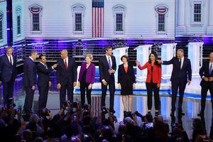 'Cuộc tắm máu' nội bộ của phe Dân chủ có thể giúp Trump thắng cử 2020