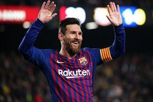 1.693 cầu thủ nữ nhận lương chỉ bằng nửa thu nhập của Messi