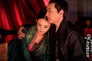 Phim 11 tỷ view 'Minh Lan truyện' chuẩn bị khởi chiếu