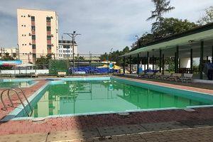 Quảng Ngãi- Hồ bơi xảy ra 2 trẻ tử vong chưa có giấy phép