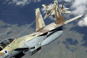 Thử thách với Không quân Israel tại Syria giờ mới bắt đầu