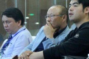 VFF và người đại diện HLV Park Hang-seo: Họp 4 tiếng vẫn chưa 'chốt'
