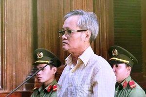 Tám năm tù cho đối tượng tham gia tổ chức phản động