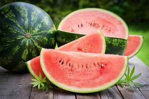 Thực hư việc ăn nhiều dưa hấu giúp tăng cường bản lĩnh đàn ông
